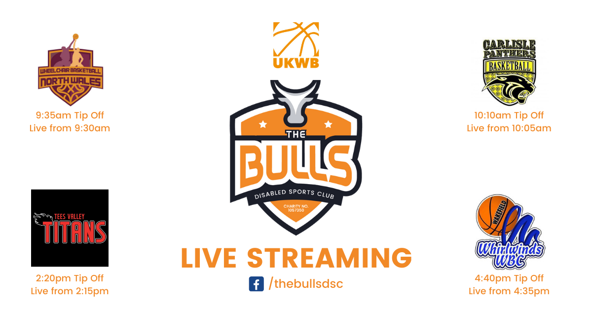 The Bulls matches LIVE on Facebook